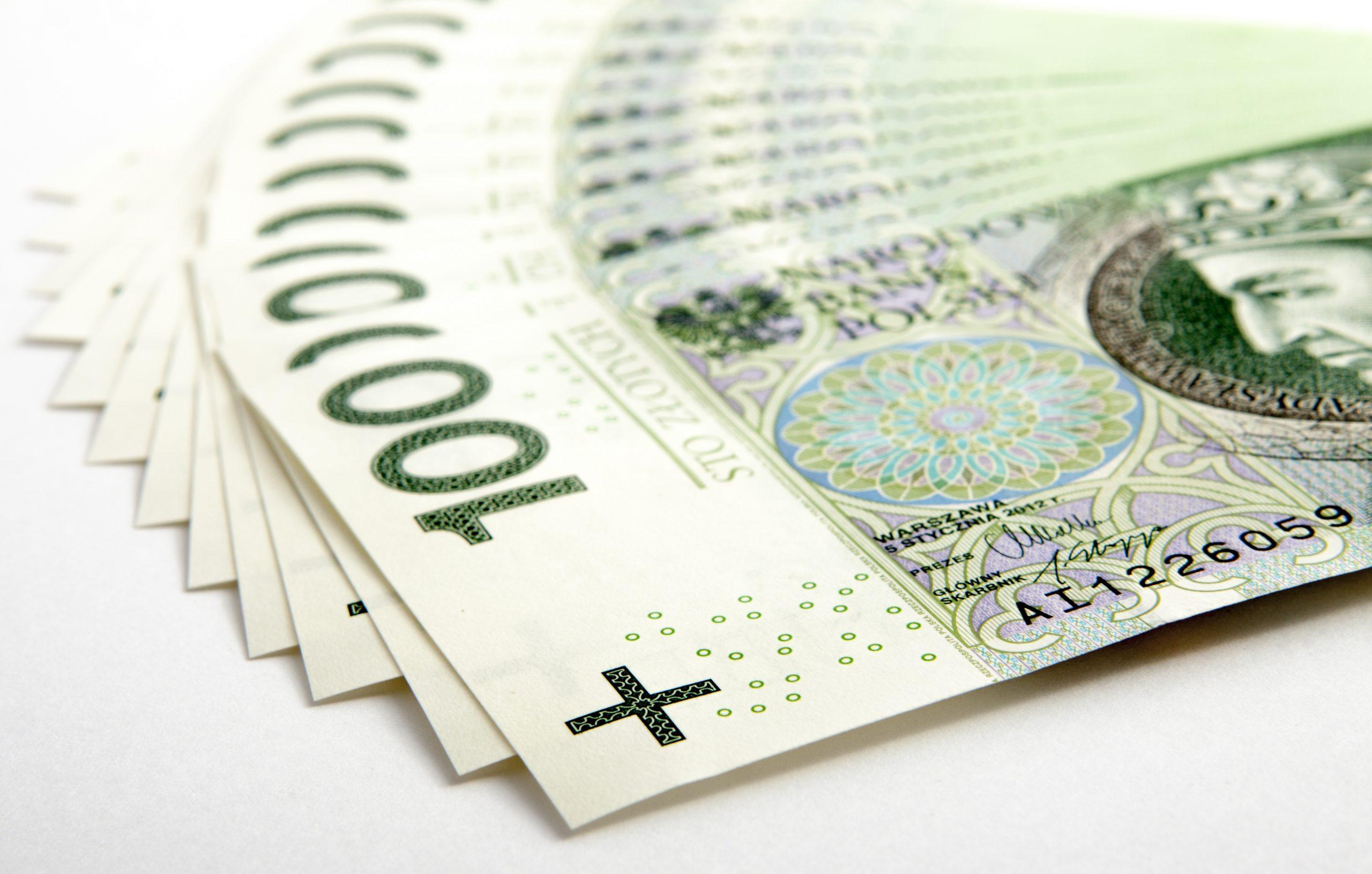 Sejm uchwalił ustawę o podatku od sprzedaży detalicznej