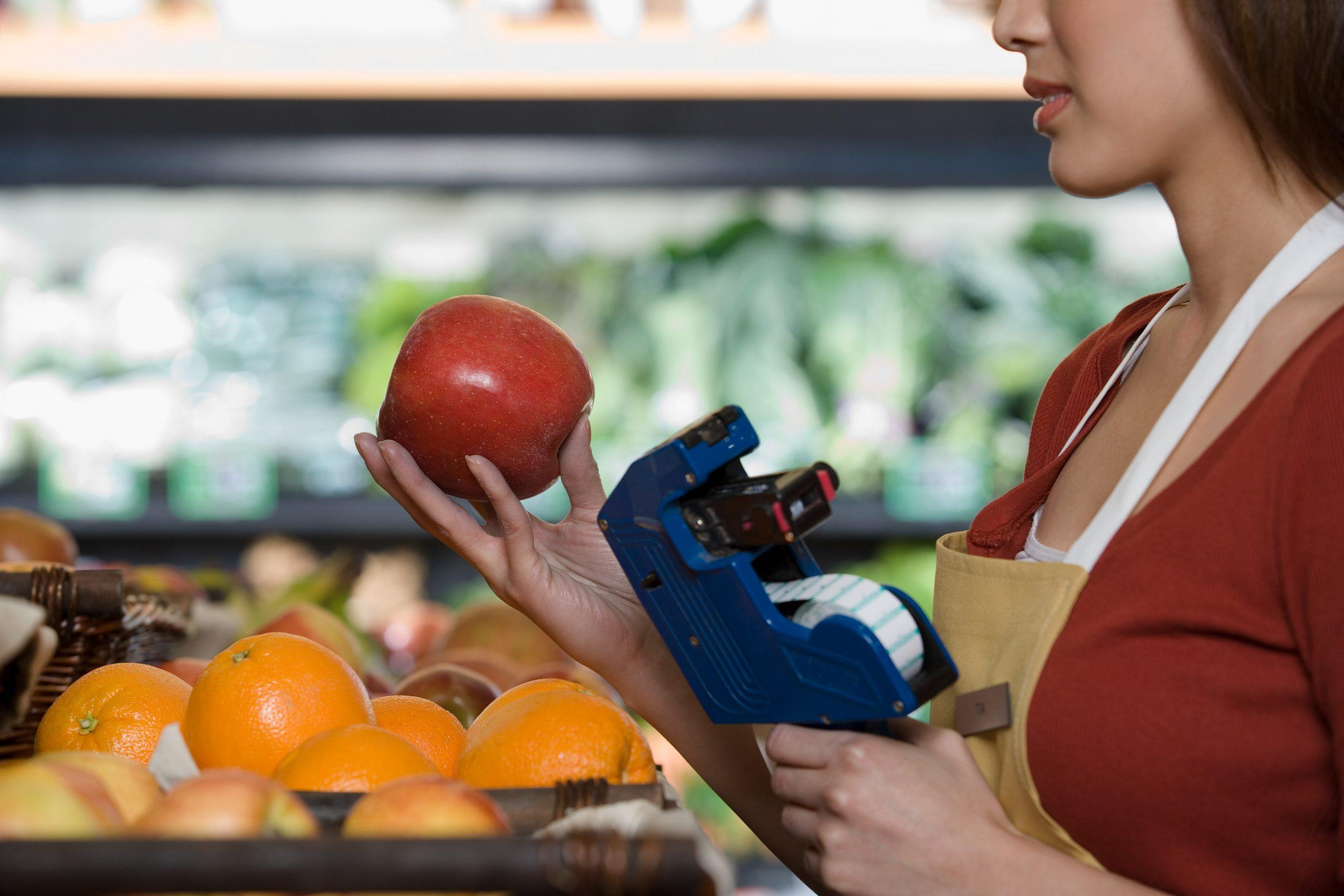 Wyniki kontroli pochodzenia owoców i warzyw w sklepach