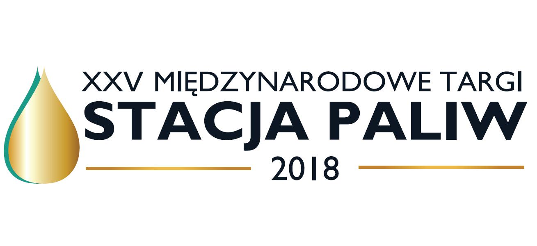 XXV Międzynarodowe Targi STACJA PALIW 2018