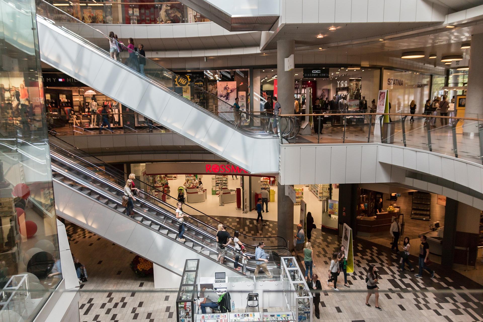 Rynek powierzchni handlowej w Polsce ma się bardzo dobrze