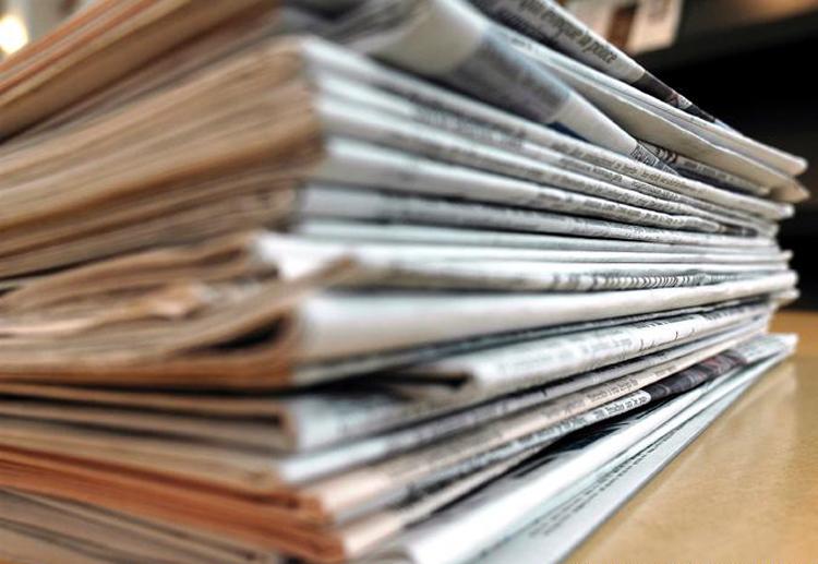 Mózg lubi papier czyli o wyższości gazety drukowanej nad elektronicznymi mediam