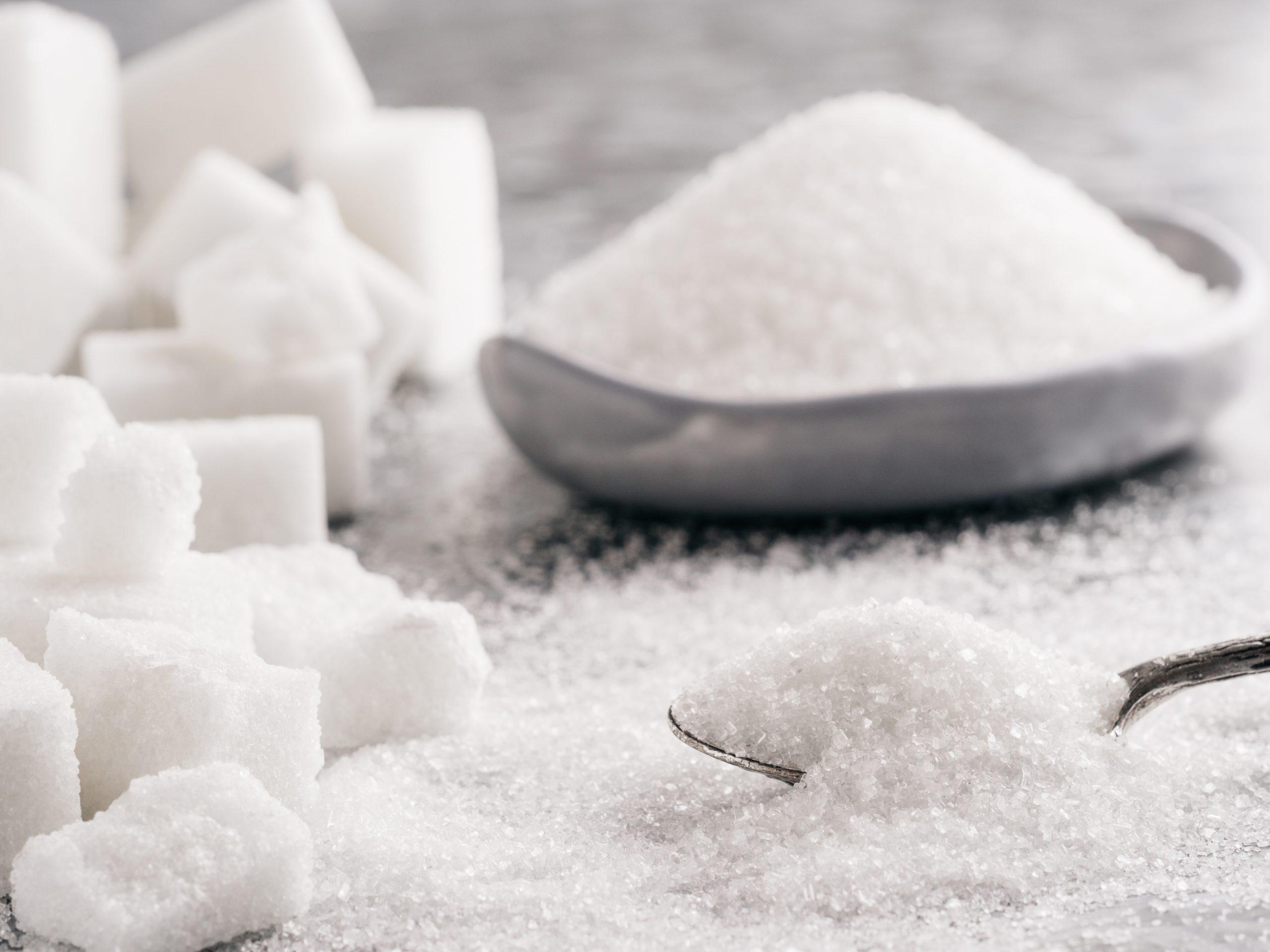 Spadek produkcji cukru w Polsce