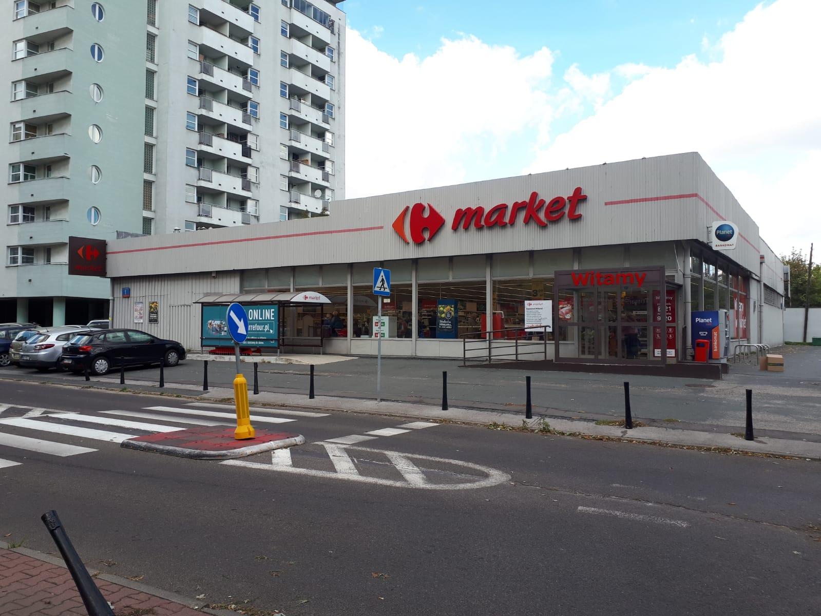 Carrefour Polska rozwija format supermarketów franczyzowych