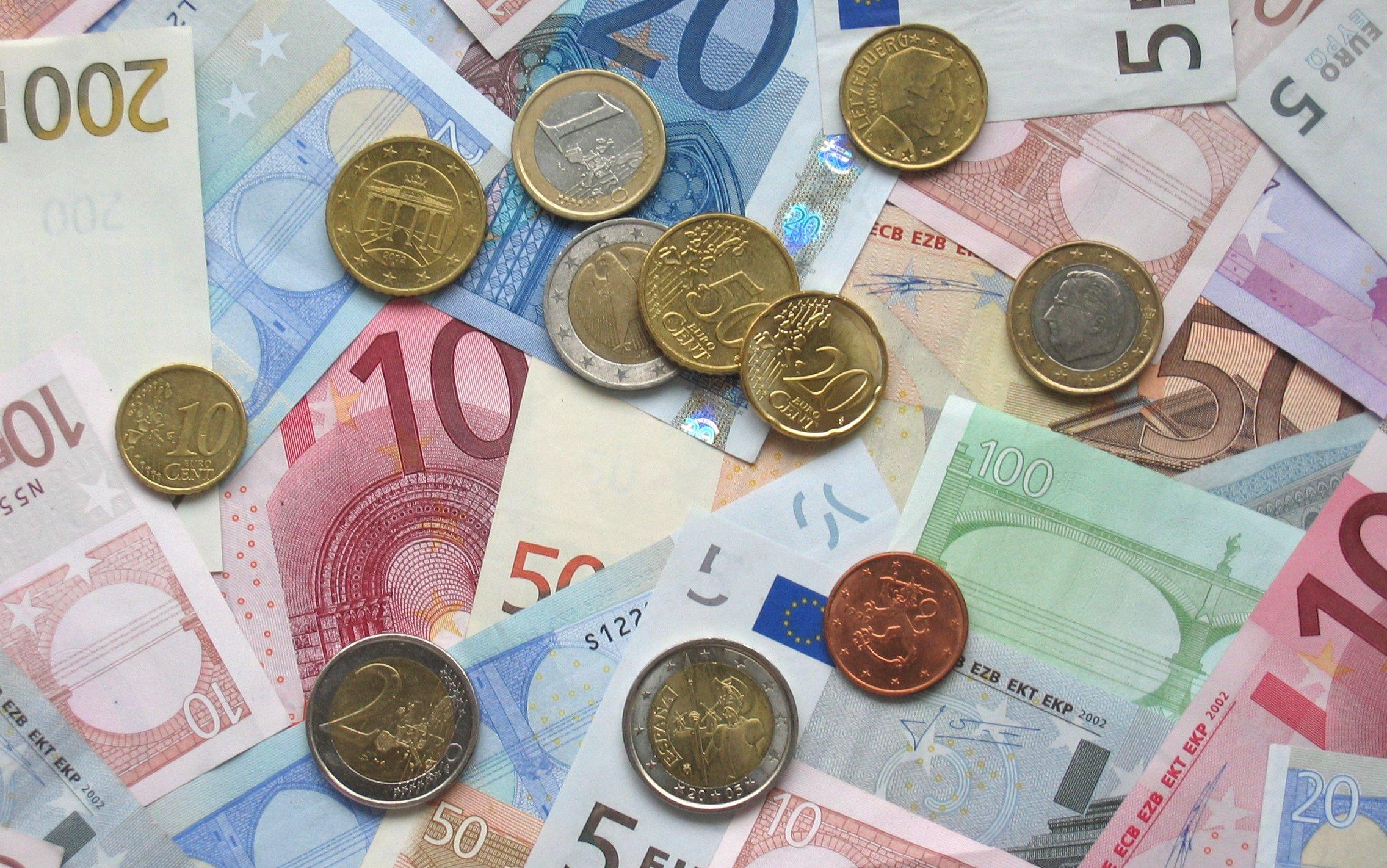 """Euro? Większość Polaków mówi """"nie"""""""
