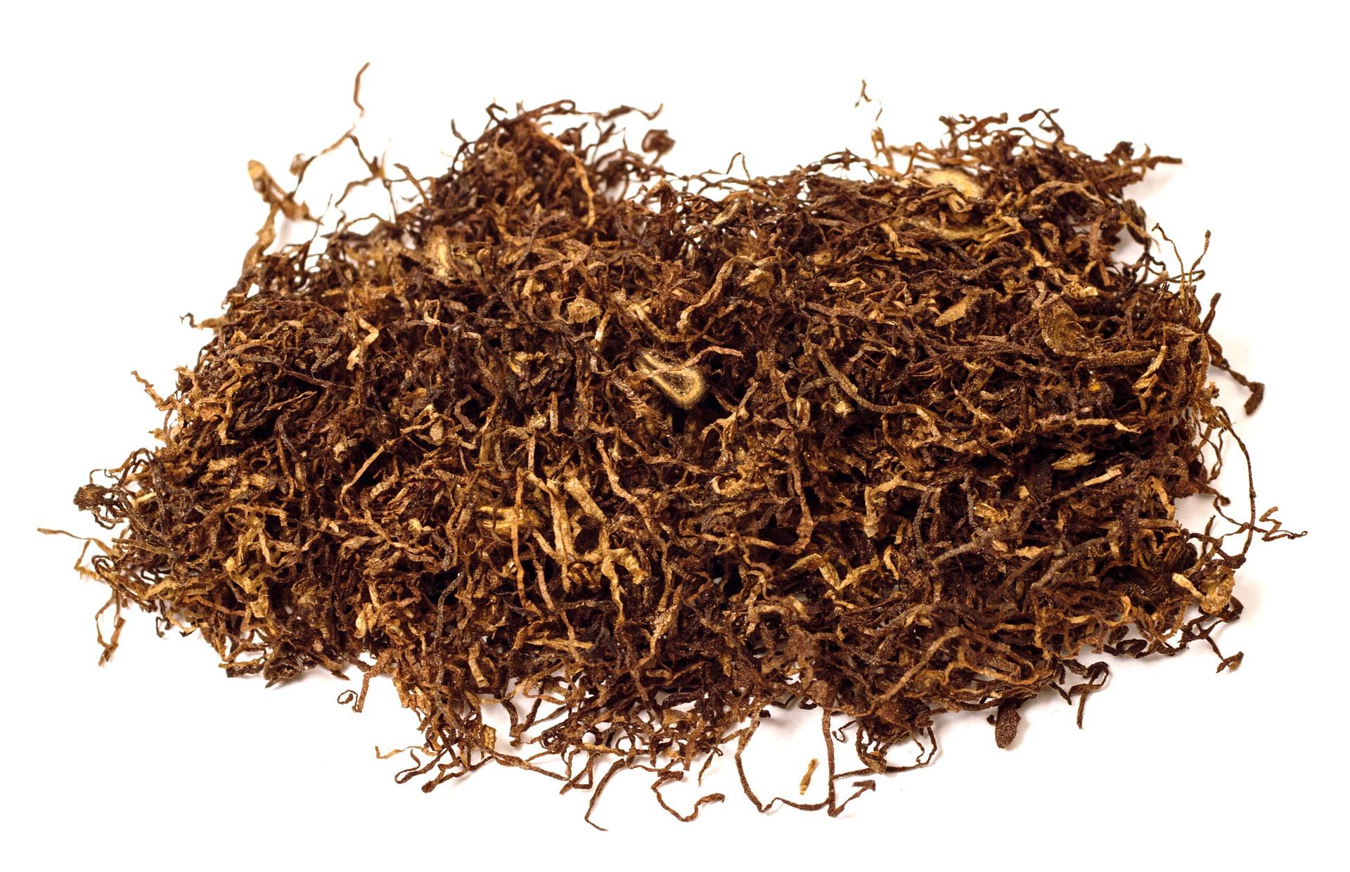 Pomoc dla producentów tytoniu i wieprzowiny