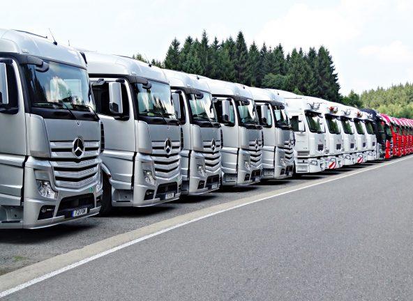 Samar podsumował sprzedaż pojazdów użytkowych w 2018 r.