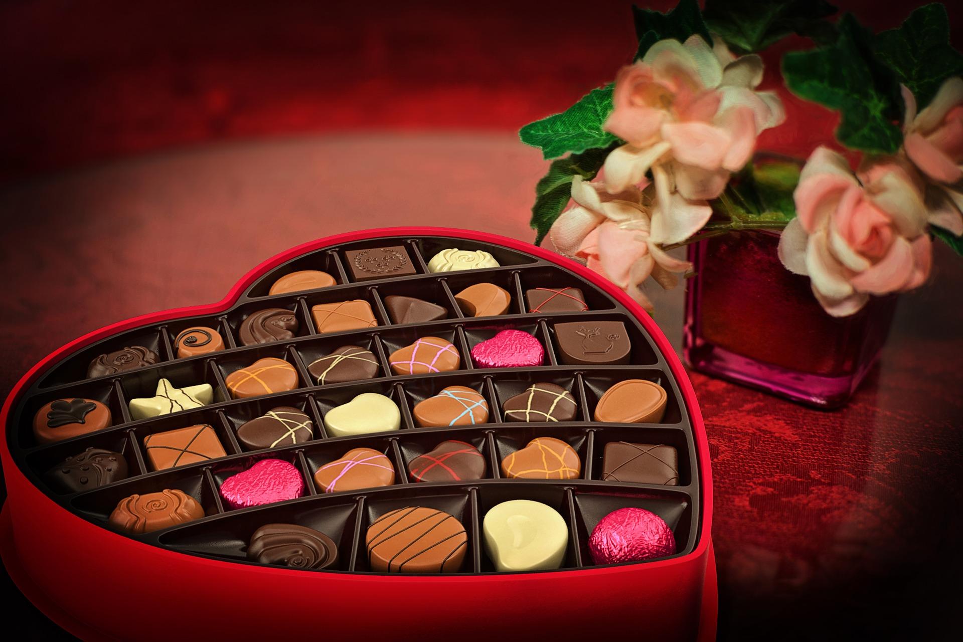 Słodycze na specjalne okazje