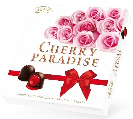 Cherry Paradise 105 g