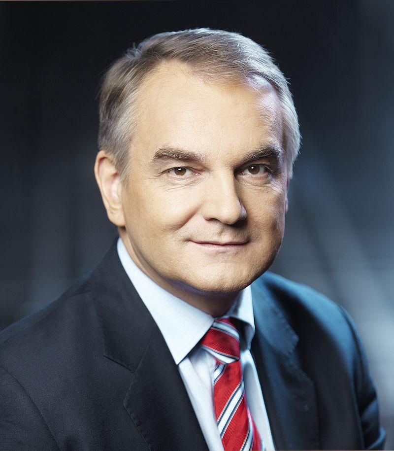 Oficjalnie: Waldemar Pawlak prezesem Polskich Młynów