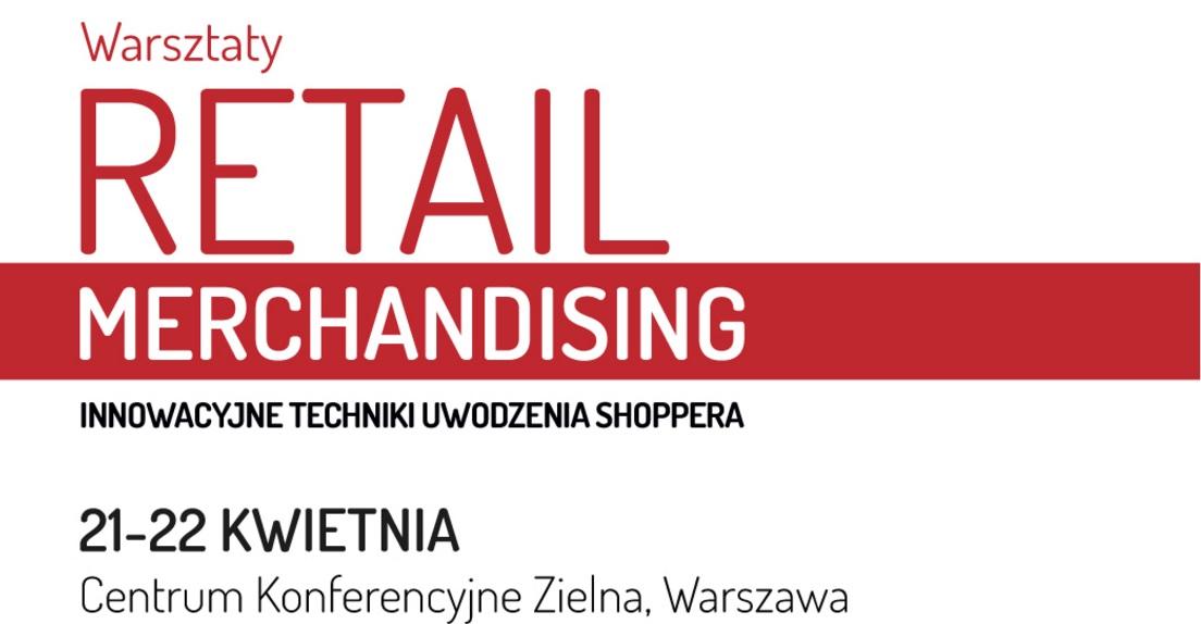 Warsztaty Retail Merchandising
