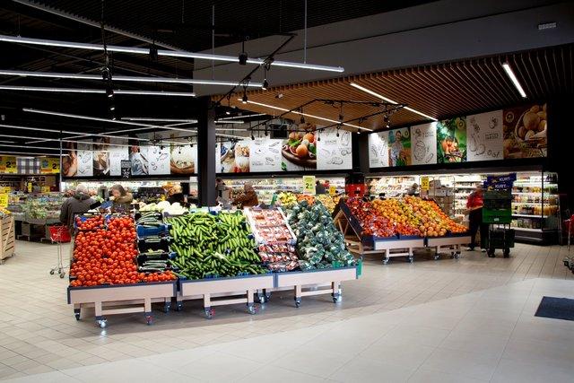 Kontrola marż owoców i warzyw zlecona przez Prezesa UOKiK