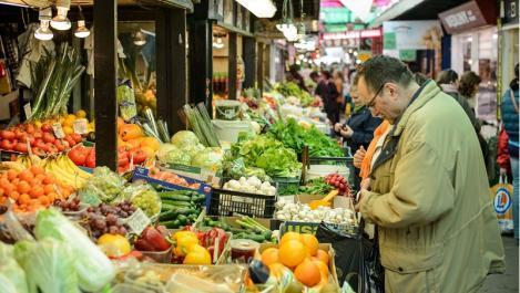 """Producenci będą mogli dobrowolnie oznakowywać żywność informacją """"produkt polski"""""""