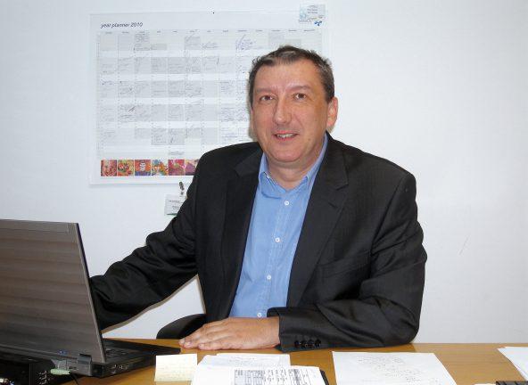 Wiktor Bartyzel, Dyrektor ds. Sprzedaży i Marketingu, Grupa Inco S.A.