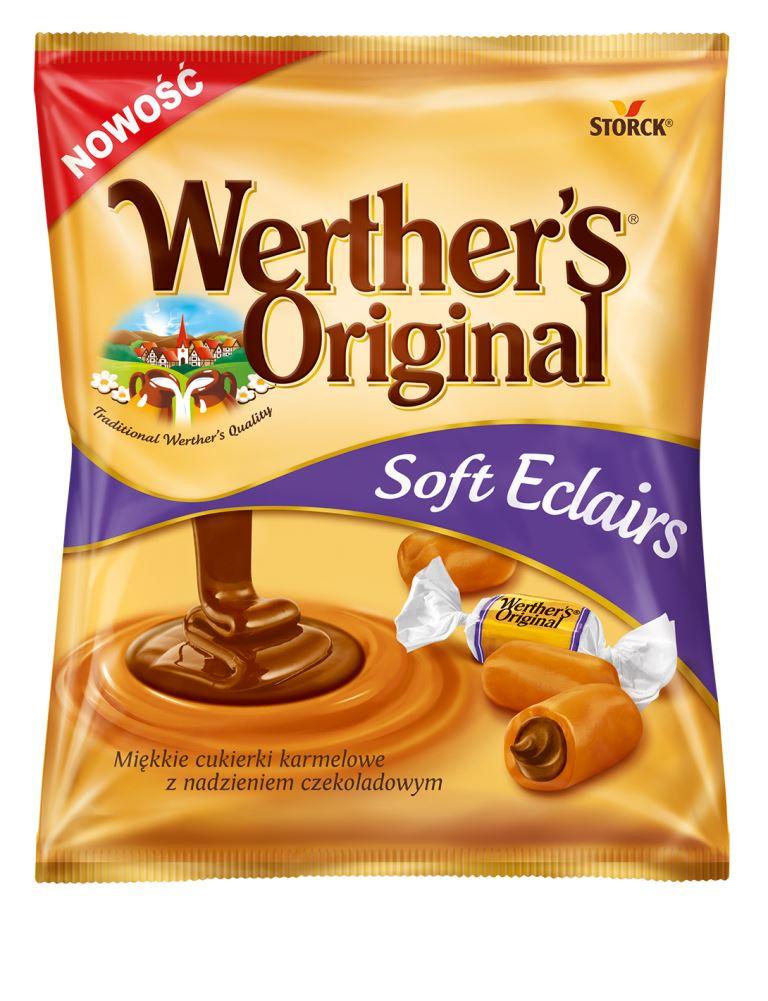 Werther's Original Soft Eclairs
