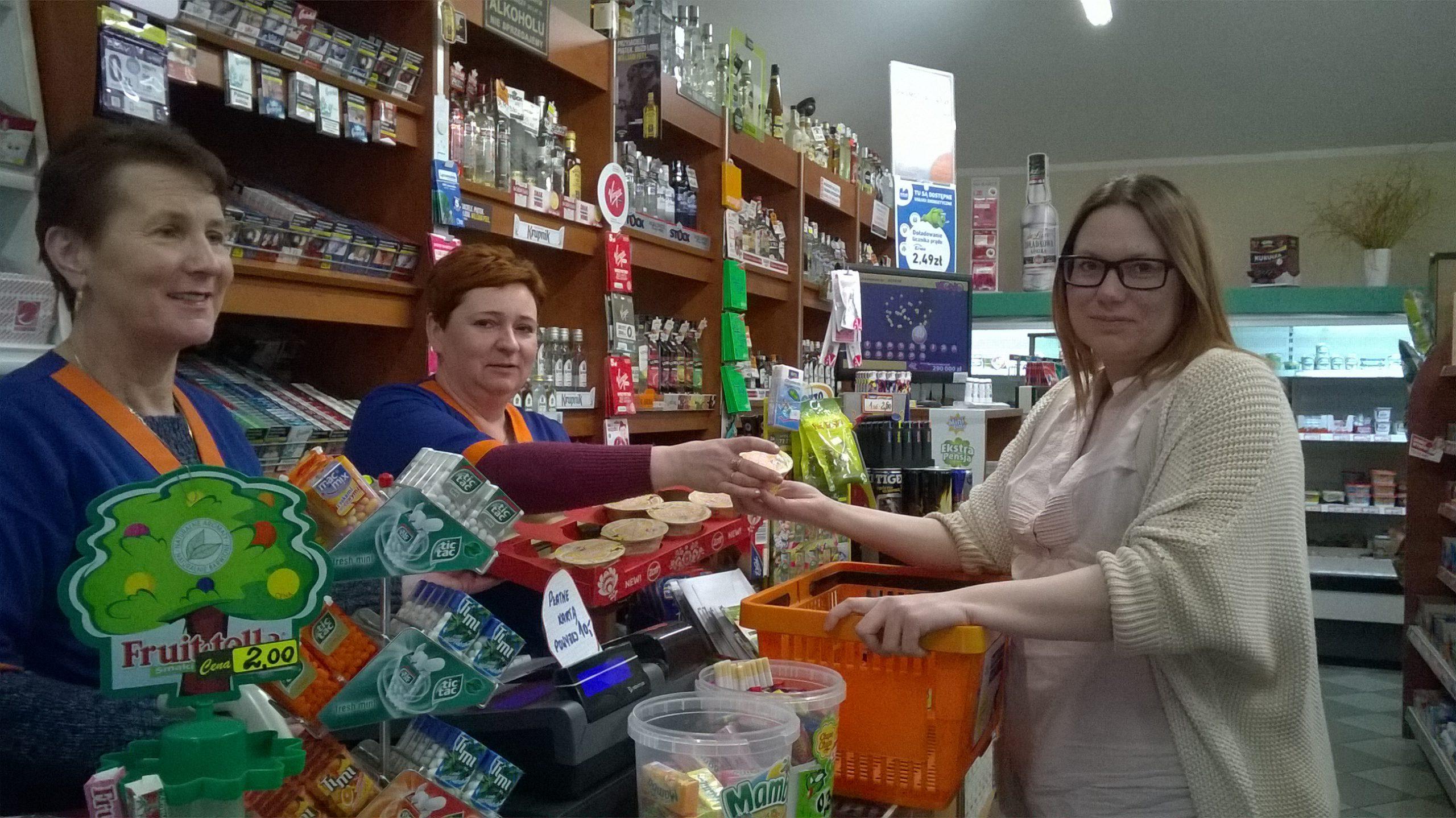 Polscy sprzedawcy liderami w obsłudze