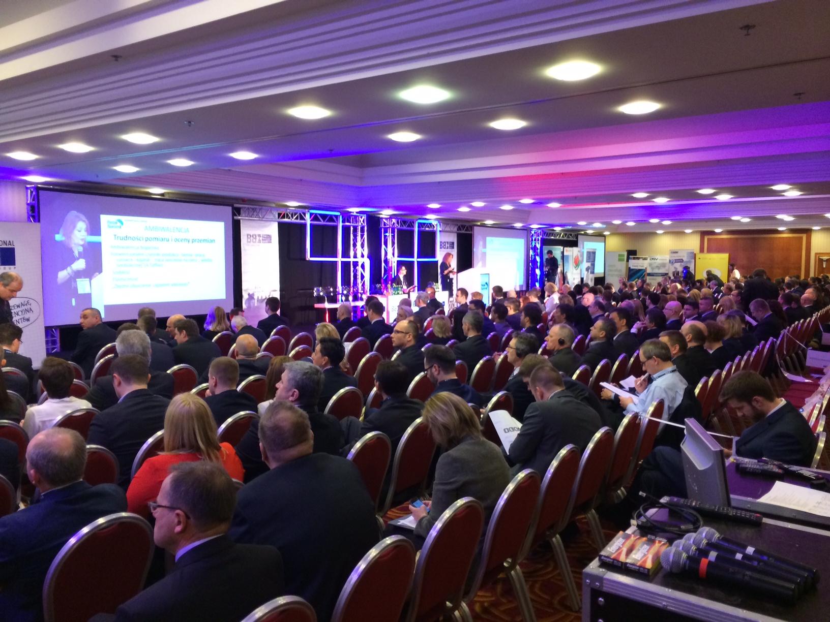 Rozpoczął się Retail Summit 2014