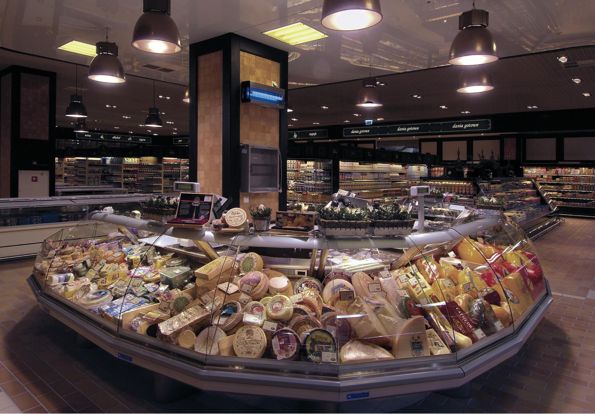 KE: Wsparcia dla producentów sera zatrzymane