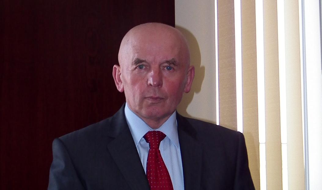 Jan Bylica, Prezes Zarządu Frukt Sp. z o.o. oraz Regionalnej Grupy Detalicznej Sp. z o.o.
