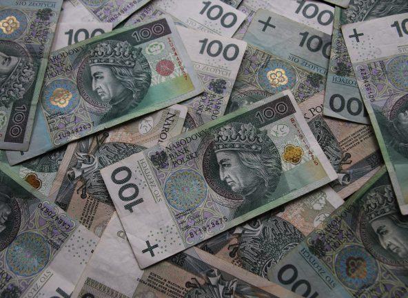 Rosnąca inflacja zagrożeniem dla Polski