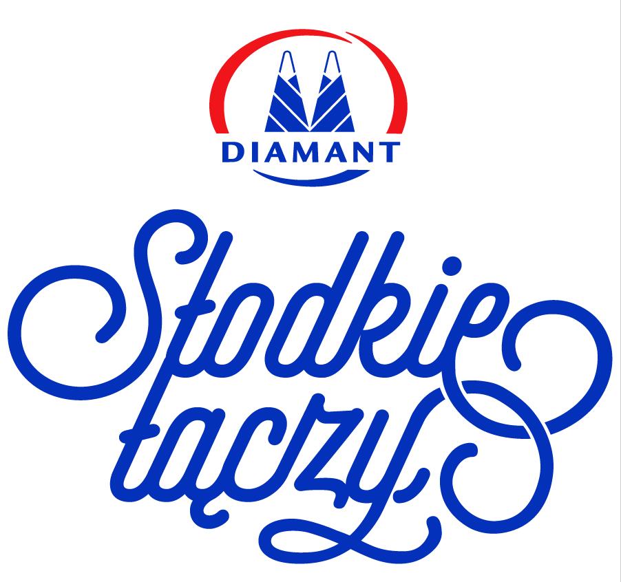"""Kampania """"Diamant – Słodkie Łączy"""""""