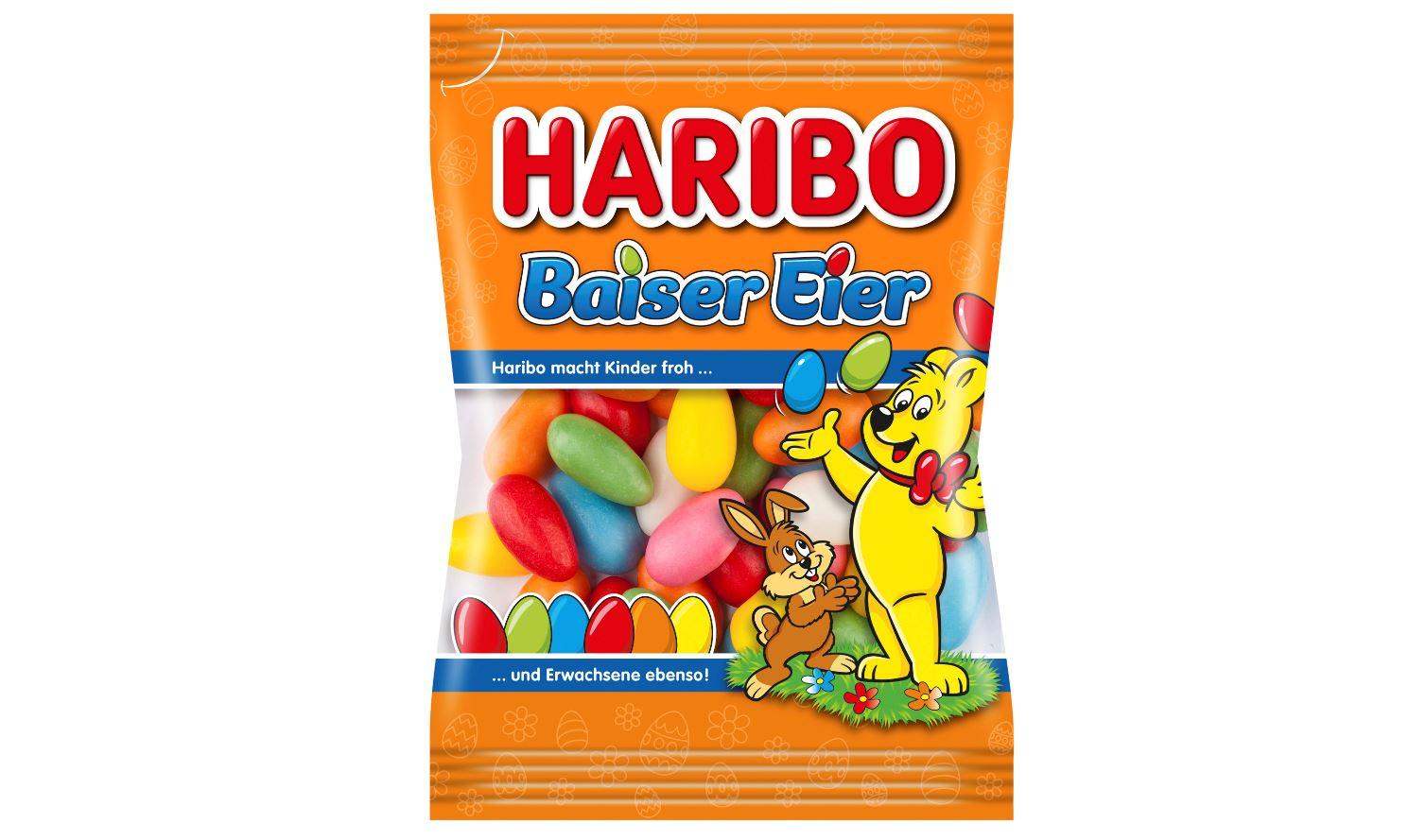 Słodka Wielkanoc z HARIBO