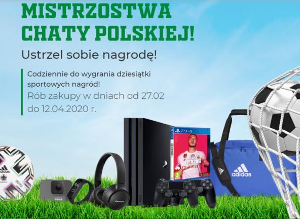 Mistrzostwa Chaty Polskiej