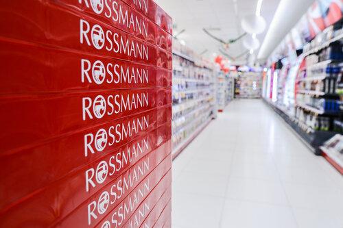 Rossmann przyjaznym miejscem do pracy