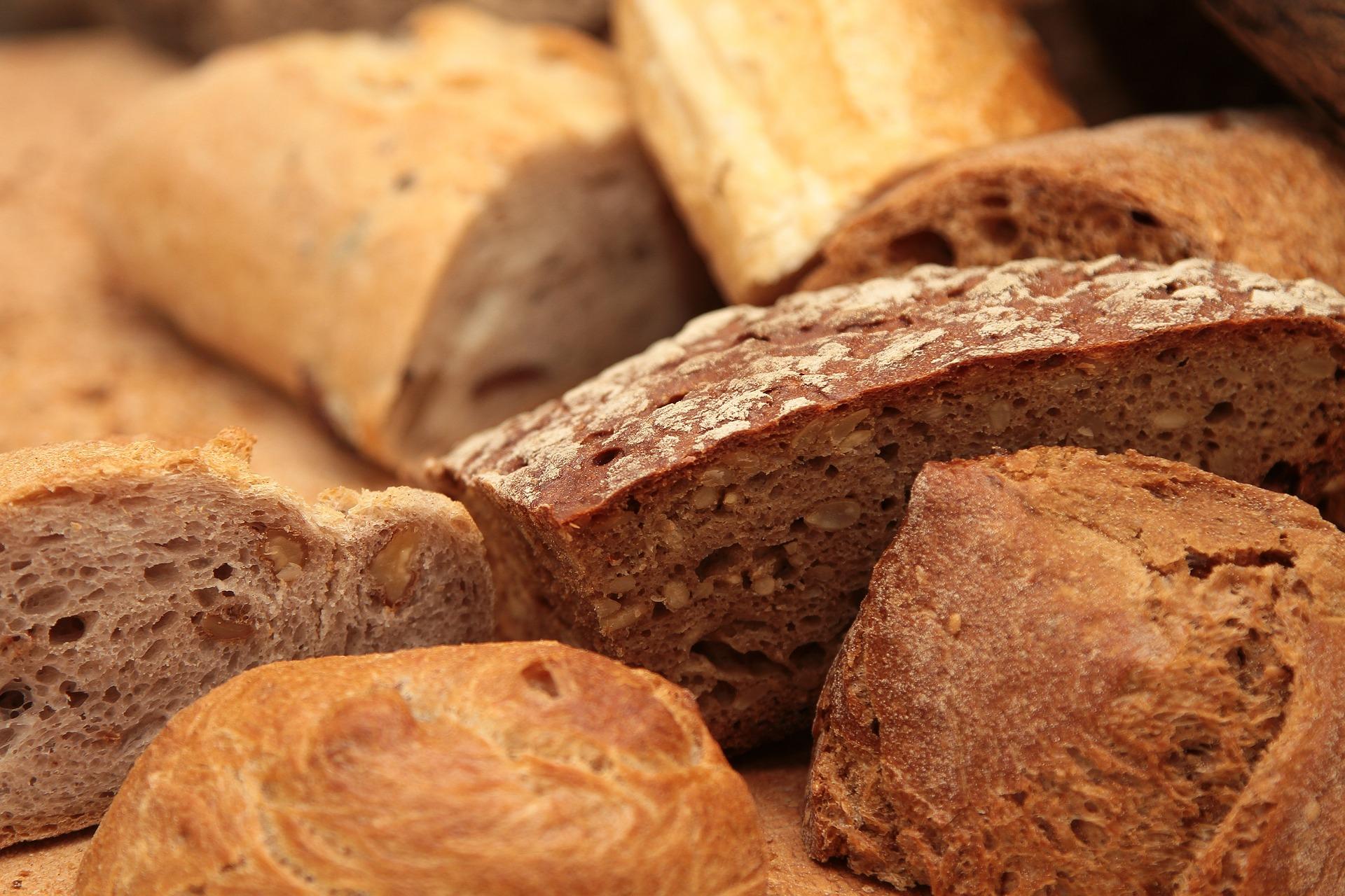 36 kg chleba zjada rocznie statystyczny Polak