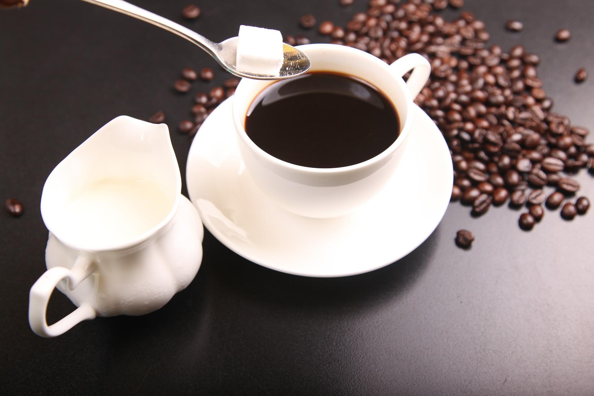 Rynek kawy w Polsce rośnie
