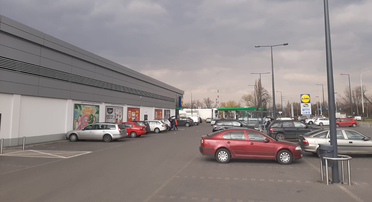 """Relacja """"Poradnika Handlowca"""" ze sklepów FMCG w Polsce (25.03)"""