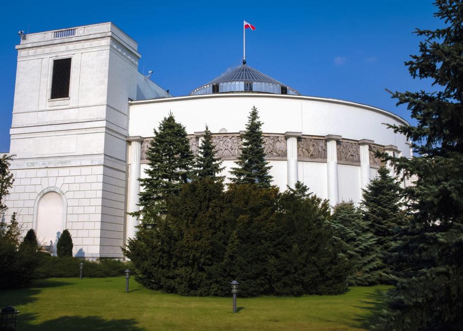 Sejm zaakceptował nowelizację ustawy o ograniczeniu handlu w niedzielę