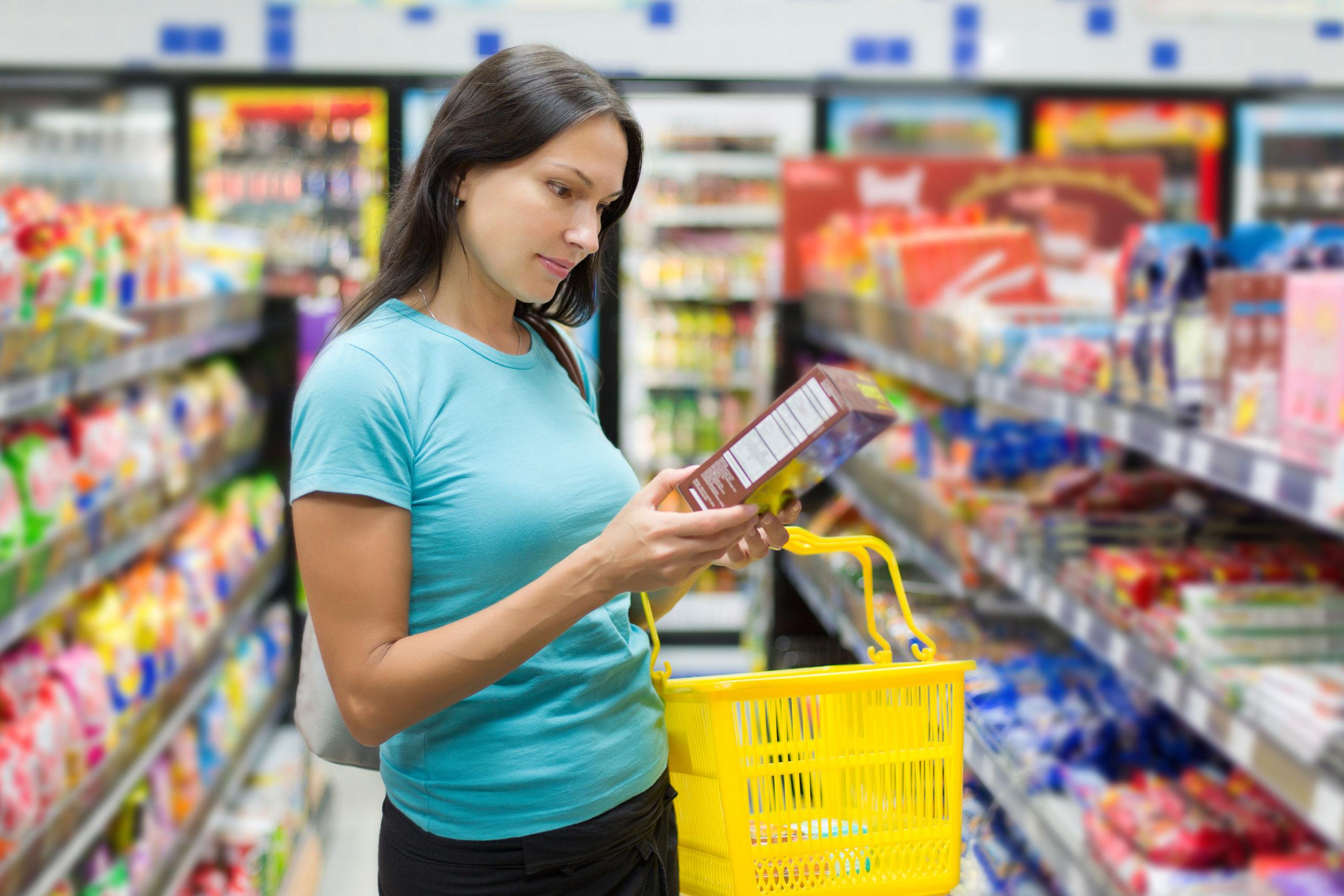 Bezpieczeństwo żywności najważniejsze dla konsumentów