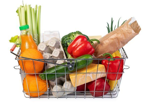 Deloitte: W najbliższych tygodniach wzrosną wydatki na żywność
