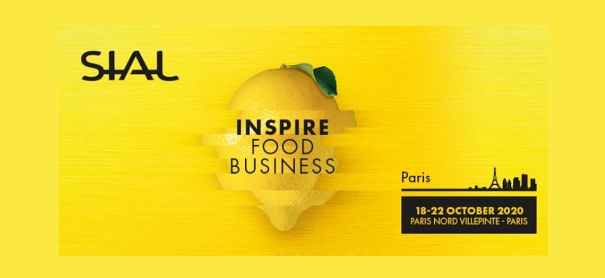 Międzynarodowe Targi Żywności SIAL Paris 2020