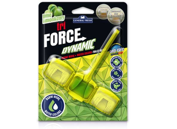 Tri-Force Dynamic