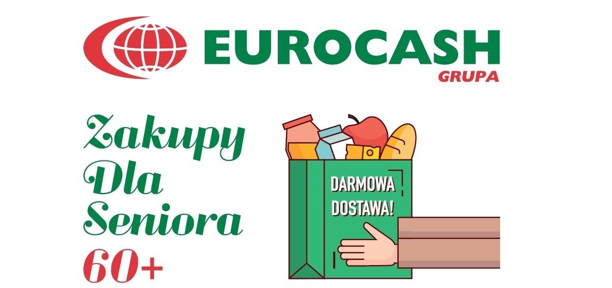 """Grupa Eurocash podsumowuje  pierwsze tygodnie akcji """"Zakupy dla Seniora 60+"""""""