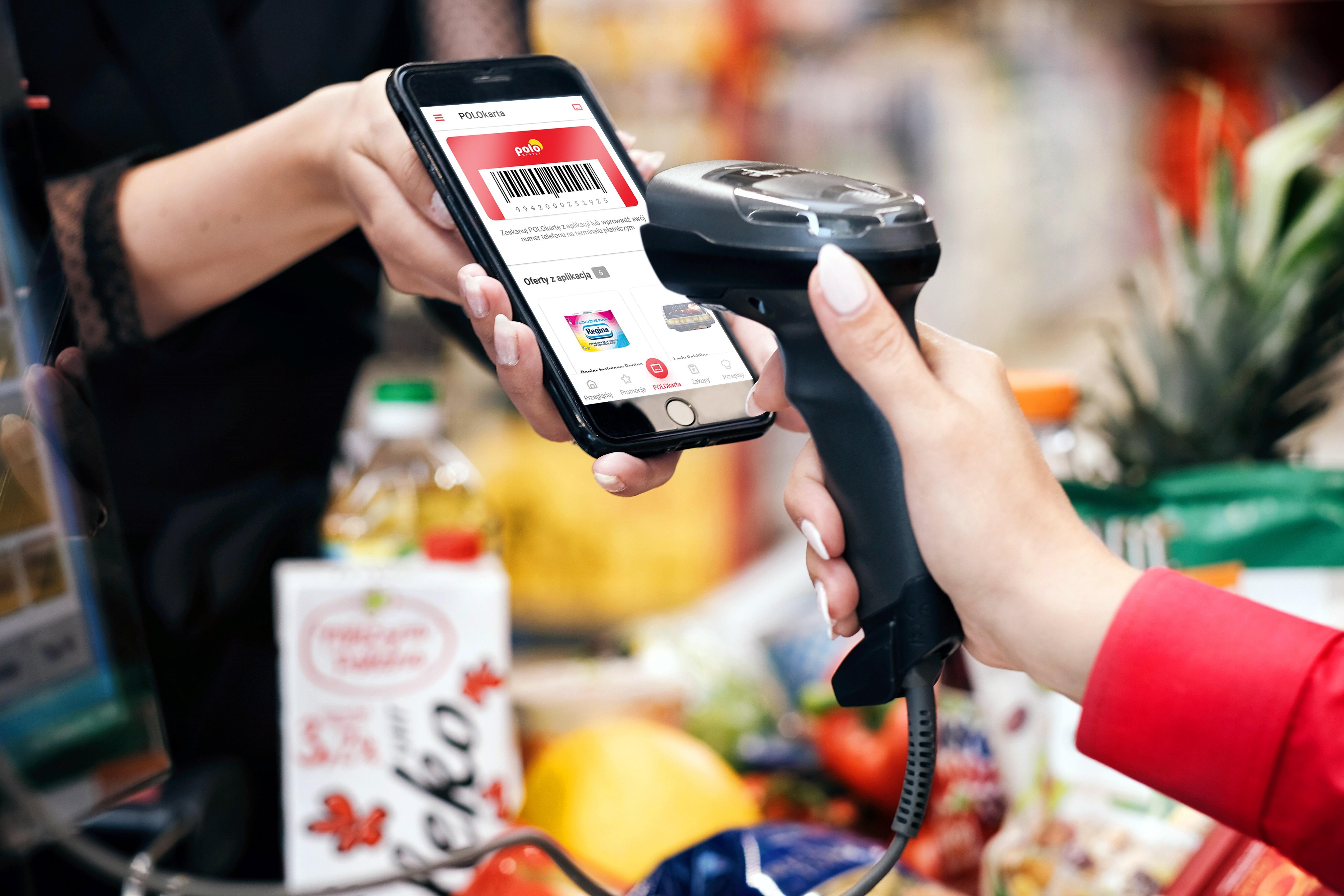 POLOmarket uruchamia e-sklep w modelu click&collect