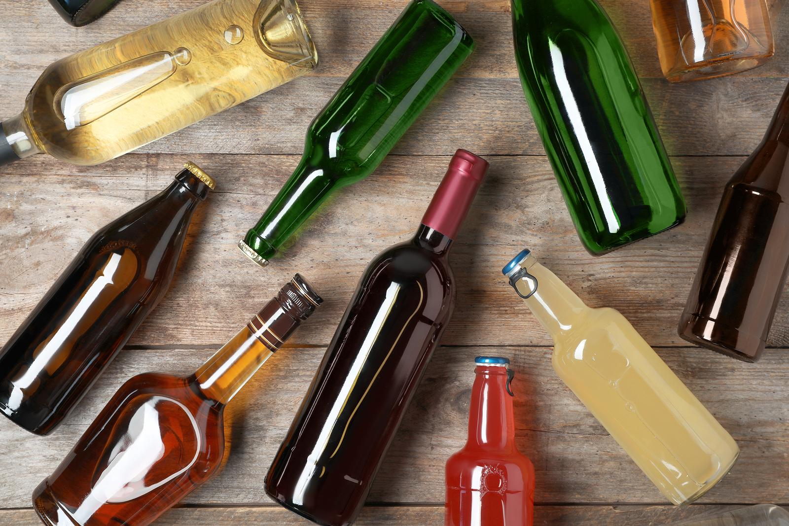 Dobra koniunktura polskiego alkoholu