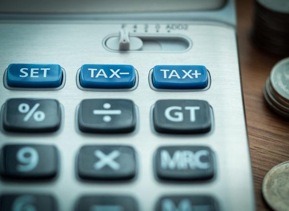 Nowe i wyższe podatki oraz opłaty w 2021 roku