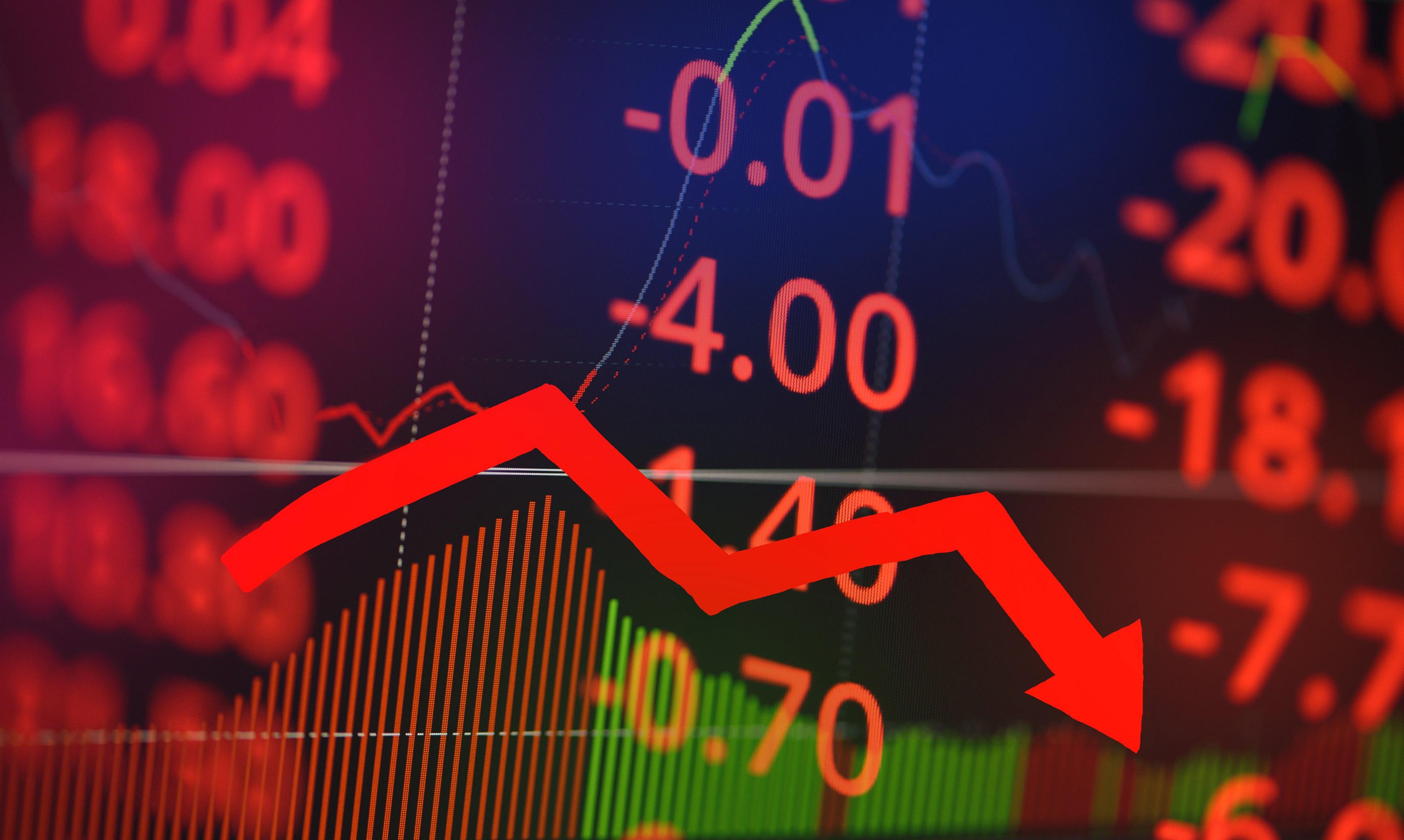 Utrata płynności finansowej główną obawą przedsiębiorców