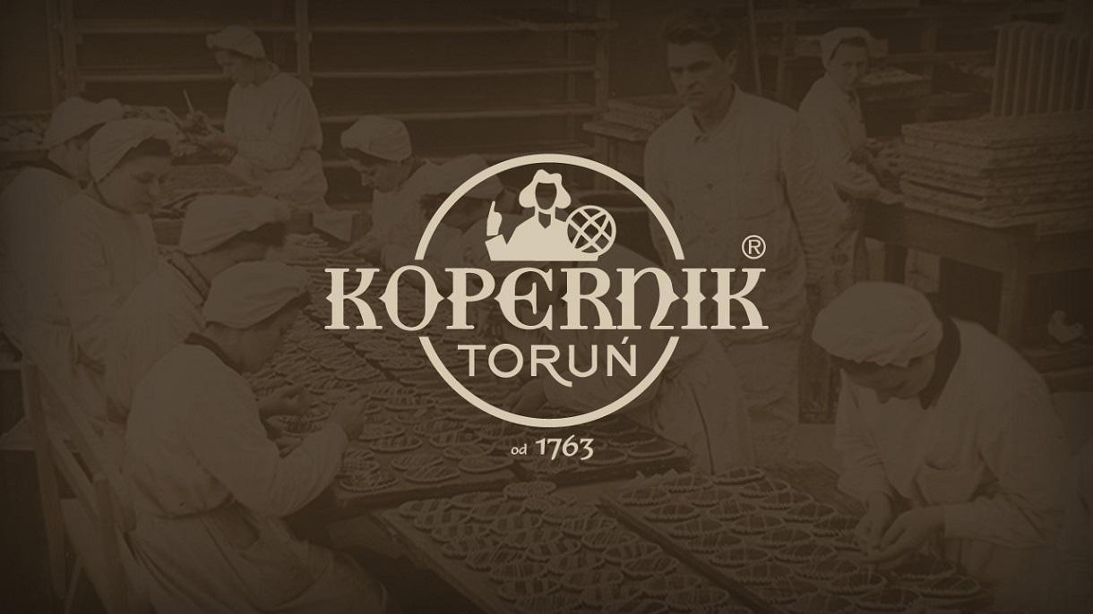 Fabryka Cukiernicza Kopernik odsłania kulisy produkcji