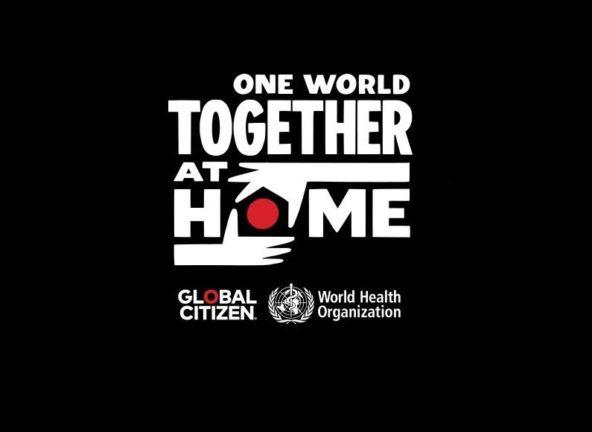One World: Together at Home – podziękowania dla handlowców