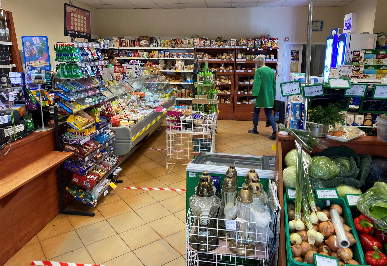 """Relacja Poradnika Handlowca"""" ze sklepów FMCG w Polsce (03.04)"""