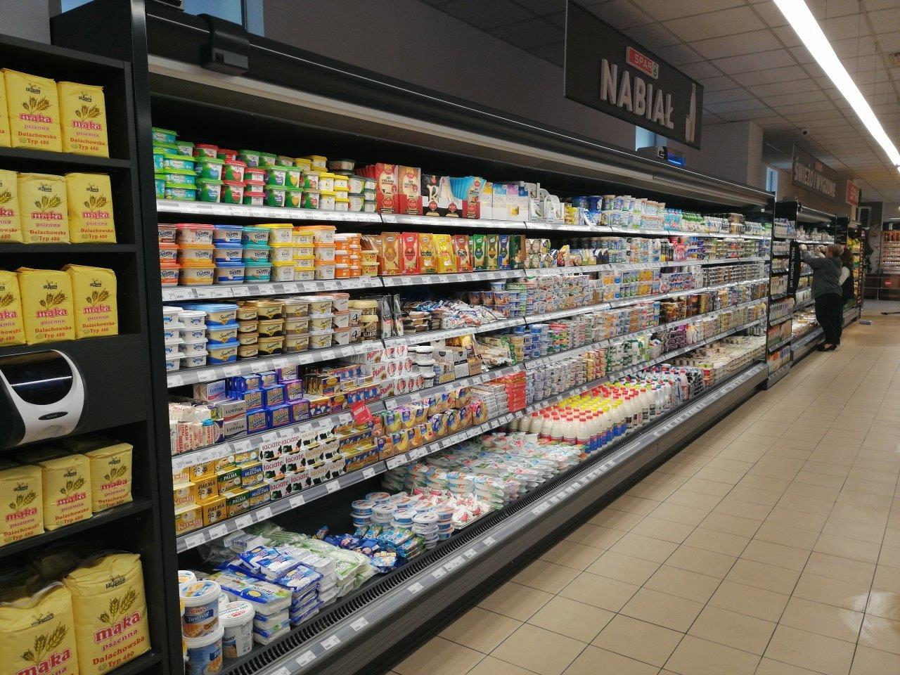 SPAR otworzył nowy sklep w Zawierciu