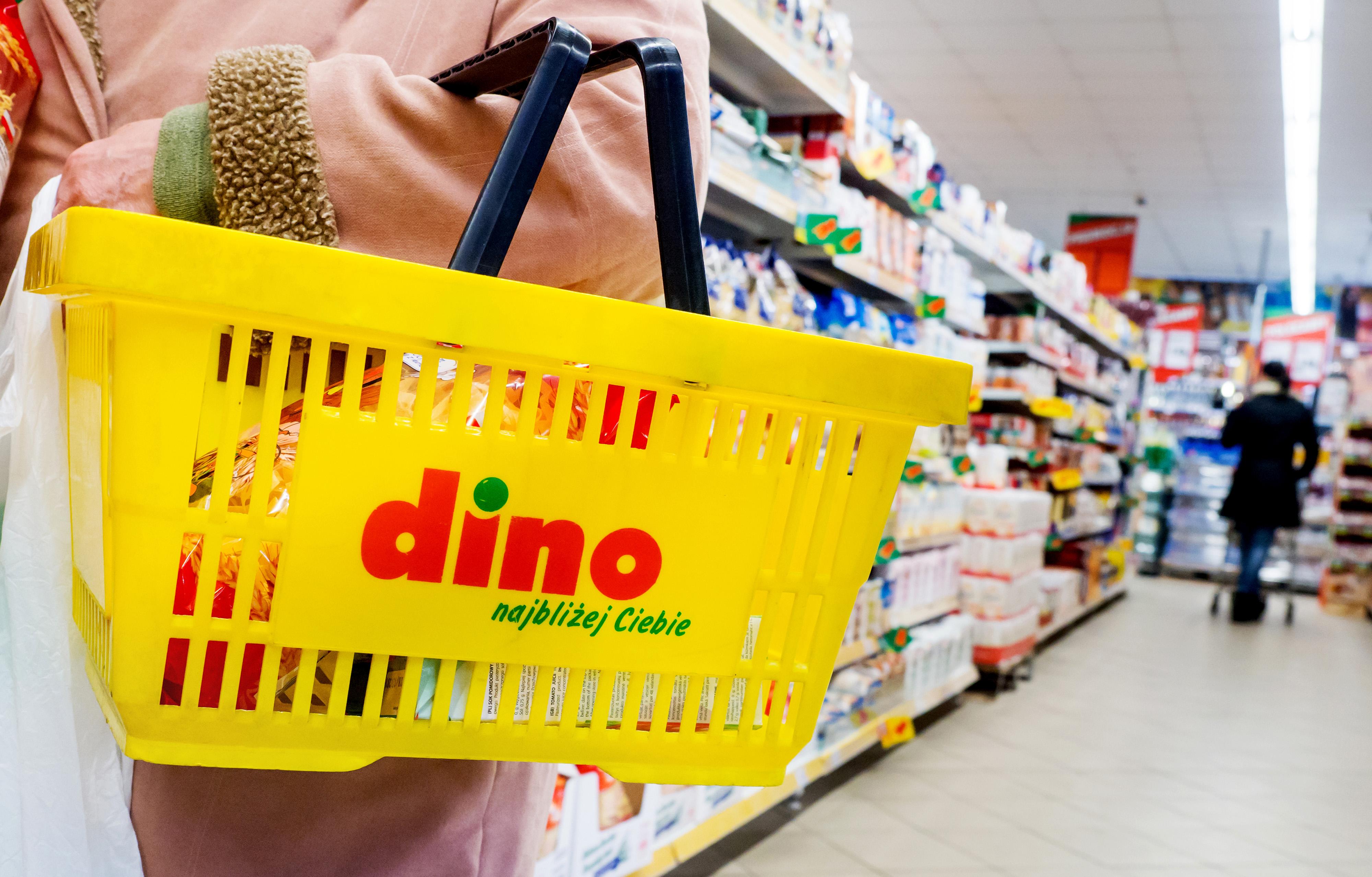 Dino Polska zwiększyło wartość programu emisji obligacji