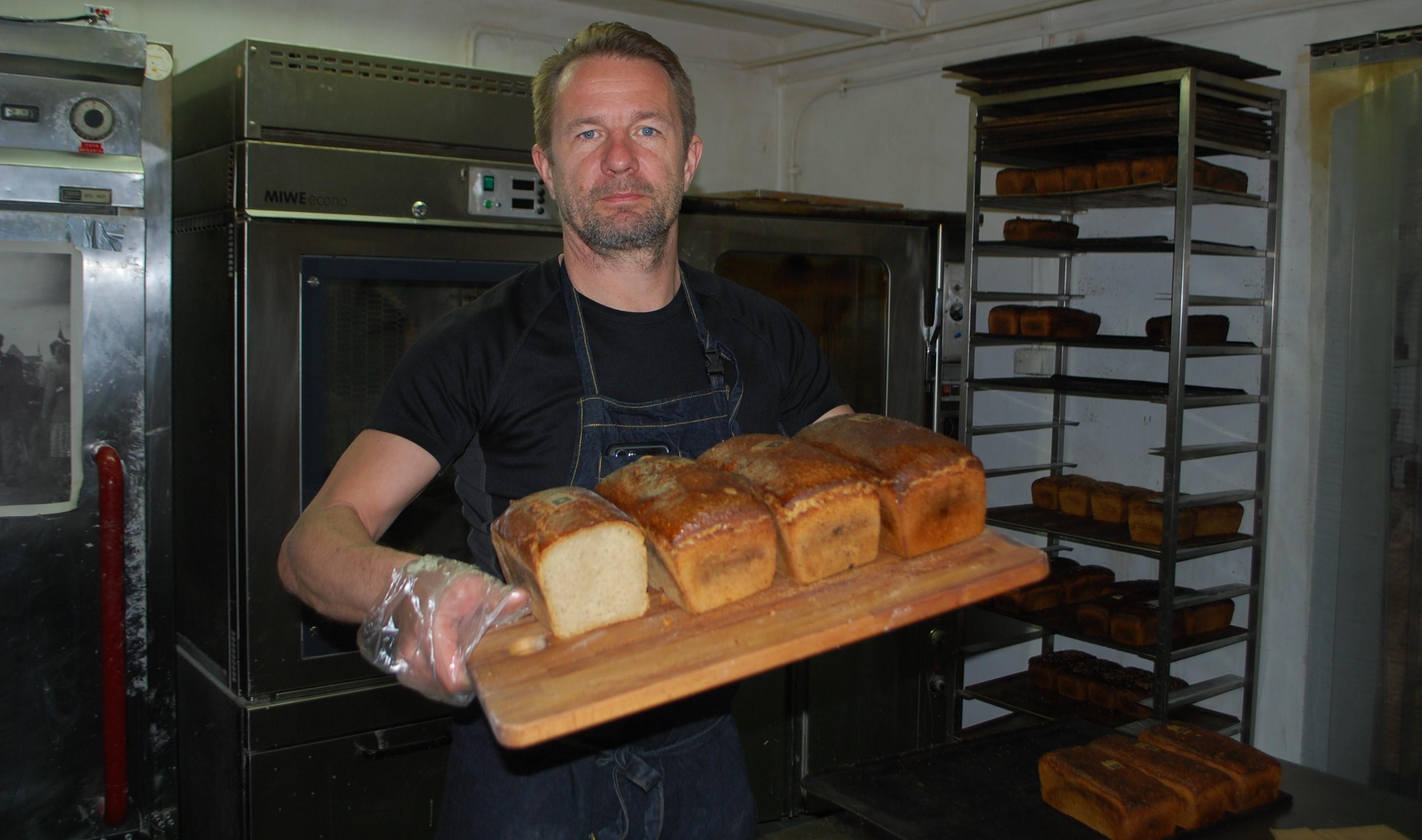 Medyków witamy – akcja poznańskich piekarni