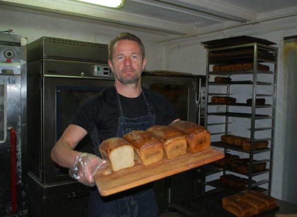 Medyków witamy - akcja poznańskich piekarni