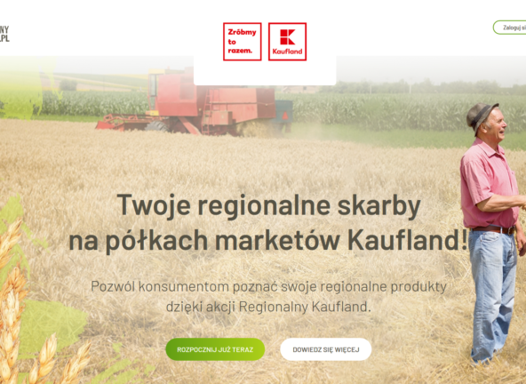 Regionalny Kaufland