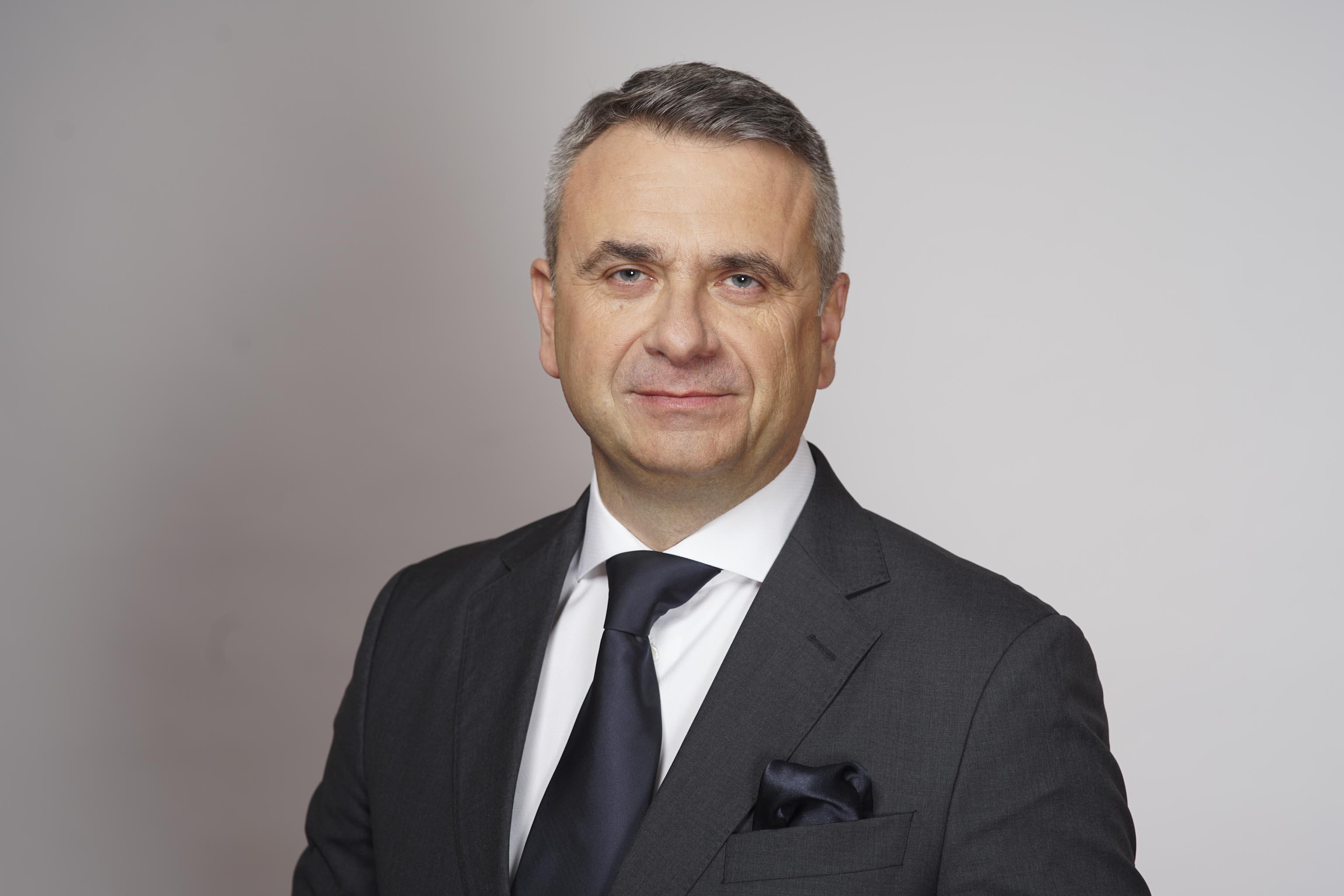 Robert Rękas Prezesem Lewiatan Holding S.A.