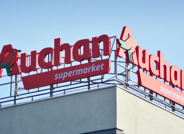 Auchan Retail Polska unowocześnia strefę płatności w swoich sklepach